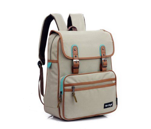 Herebuy - Cool Backpack for College School Bags for Women/Men ...