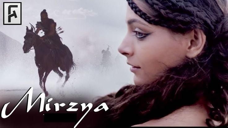 Mirzya Full Movie 2016 | Rakeysh Omprakash Mehra |Harshvardhan Kapoor |B...