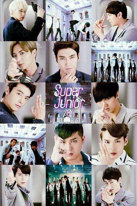 Super Junior Come visit kpopcity.net for the largest discount fashion store in…