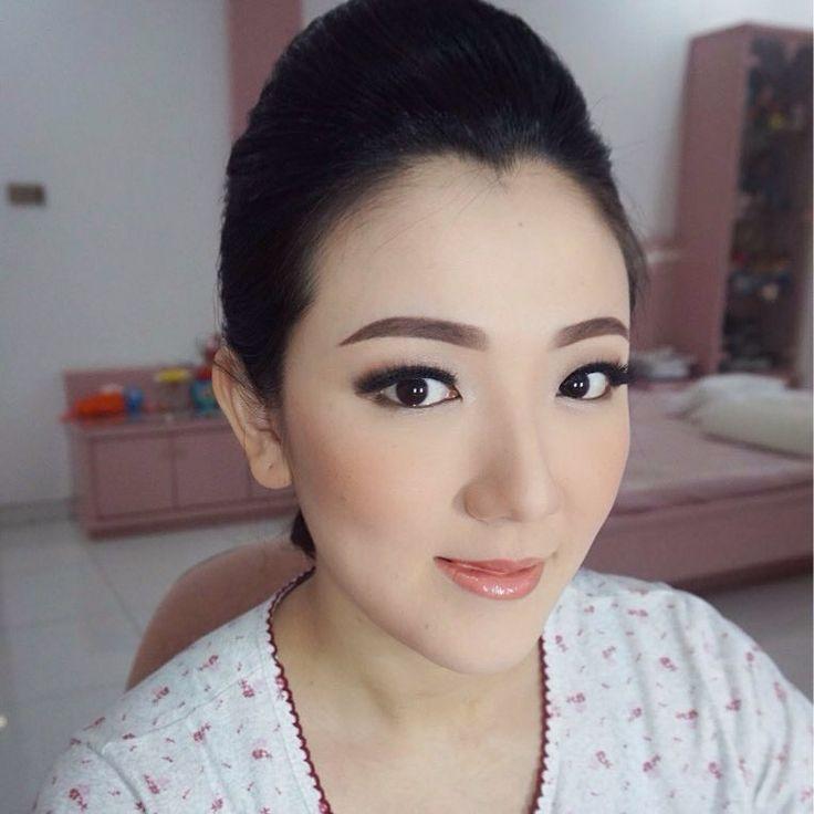 #lalanindita #lalaanindita #makeupbylalanindita #makeupbylala #lalaninditacosmetics #lalaninditabride #muajakarta #muasemarang #muasingapore