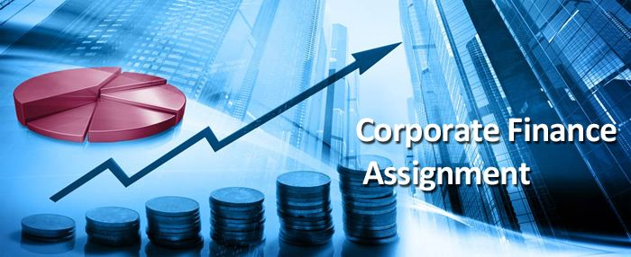 Assignment Consultancy Inc. — How to solve corporate finance assignment...