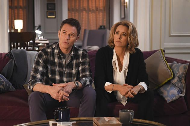 Madam Secretary Season 1 Episode 22 Review: There But for the Grace of God - TV Fanatic