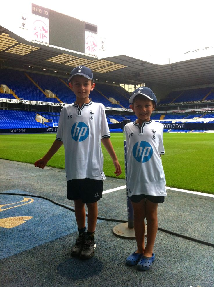 harls and cams at spurs