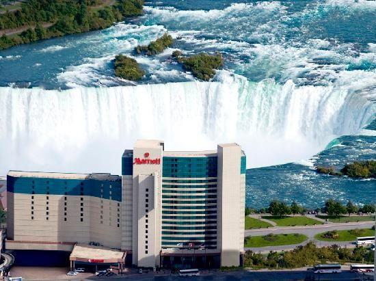 I Adored My Stay Here Marriott Niagara