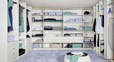 shelves & hanging