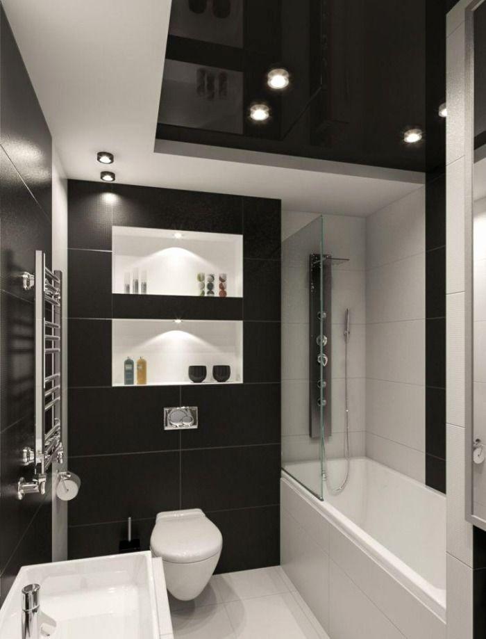 Badezimmer Fliesen Mit Badezimmer Fliesen Einzigartige Kleines Badezimmer Fliesen Ideen Schwarz Weiss Kombination Matt   – Emilie Muehlethaler
