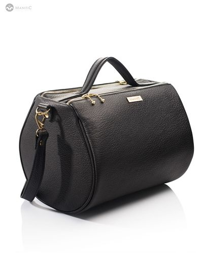 Orchid Trunk Black