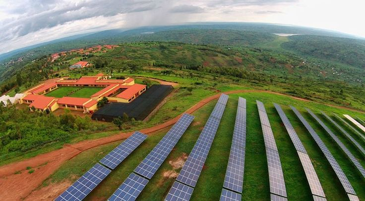 The $23.7m mega solar plant, which was completed last year in record time, created 350 jobs, increased Rwanda's generation capacity by 6 percent, providing energy to more than 15,000 households in its first year