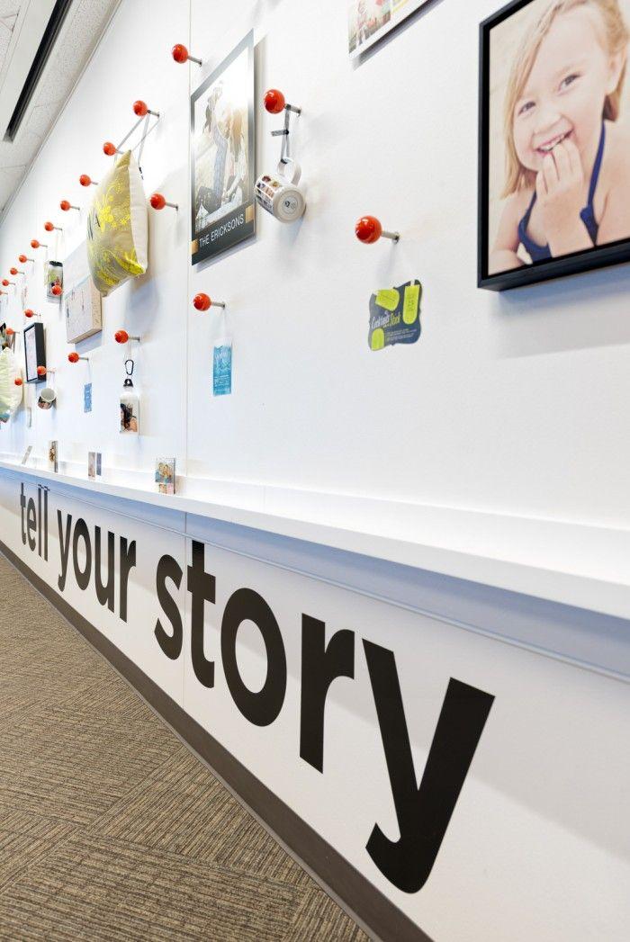 Shutterfly - Santa Clara Offices - Office Snapshots