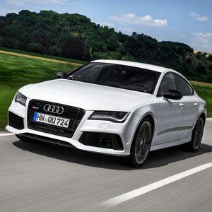 Power-Mad But Practical: 2014 Audi RS7 Test Drive -PopMech