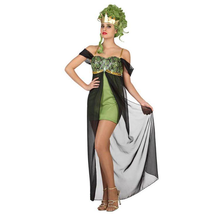 Déguisement Déesse Grecque #déguisementsadultes #costumespouradultes #nouveauté2016