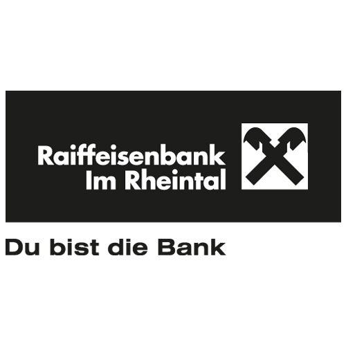 Raiffeisenbank im Rheintal