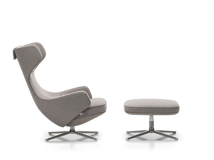 Vitra Grand Repos Chair