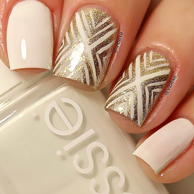 this combination nail is well done.