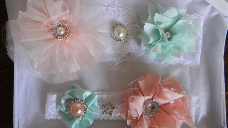 We do all wedding accessories, bridal bouquets, flower girl dresses, wedding favours, veil's, flower girl baskets, flower girl halo's etc. Please contact us, give us a budget and we will make your wedding very special. Whether you are looking for , decorative bags and boxes, bridal or bridesmaid bouquets, dresses for your flower girl, wedding favours or any wedding related items, you should be able to find it with us. see our website http://amazinggifts.wozaonline.co.za