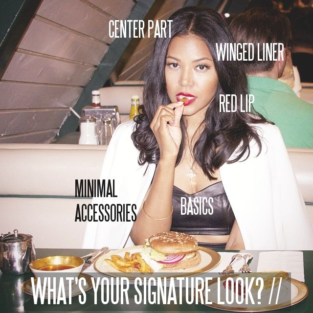 Relaxed Hair Health: Bucket List | Mastering your Signature Look