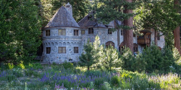 Vikingsholm at Emerald Bay State Park,Rubicon Trail | Outdoor Project - Hiking, Backpacking