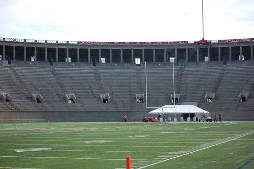 Harvard Football Stadium
