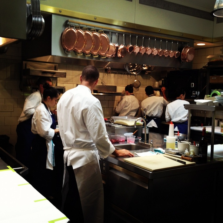 French Laundry New Kitchen: 75 Best Images About The French Laundry On Pinterest
