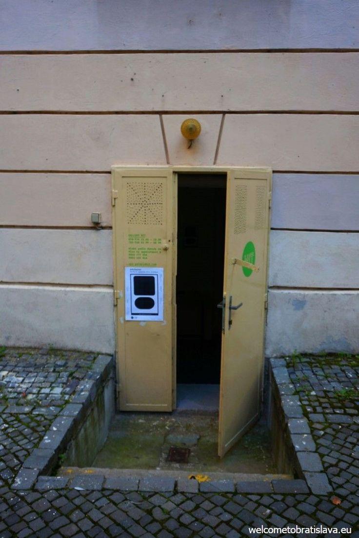 HIT Gallery - WelcomeToBratislava | WelcomeToBratislava