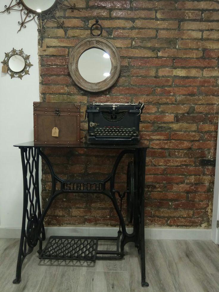 Todo tipo de decoración,  todo tipo de restauración,  visita nuestra tienda  www.redesignbcn.com