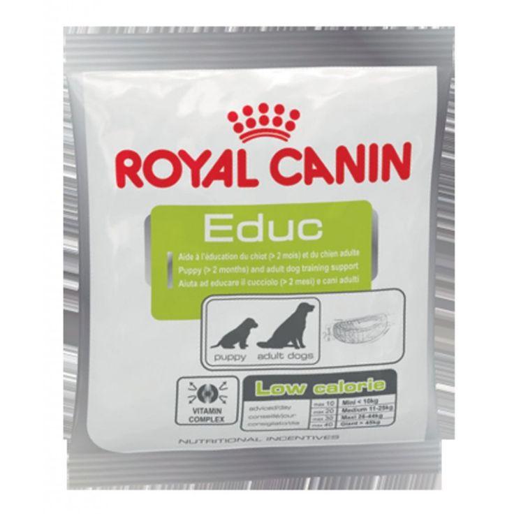 Royal Canin Educ koulutuspalkkio