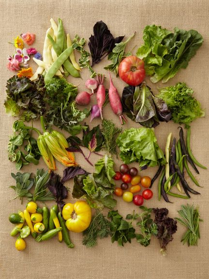 SustainableGreen Juice, Food Style, Csa Food, Chefs Gardens, Food Yum, Green Colors, Csa Styl Seasons, Delicious Food, Healthy Living