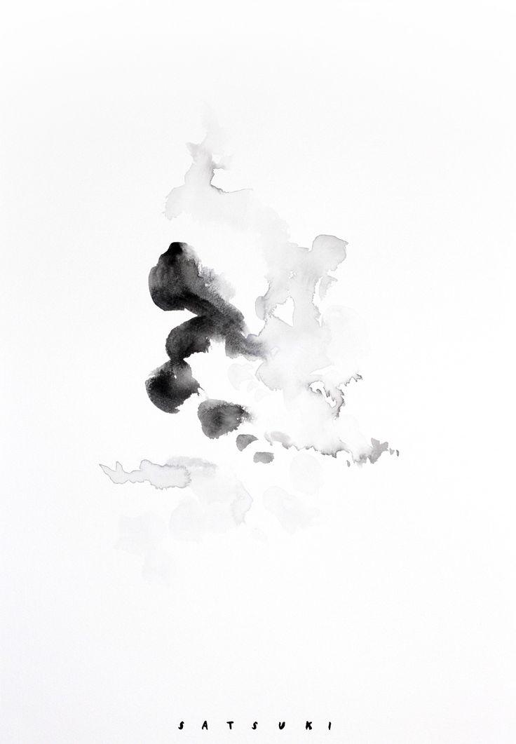 """有形、無形との間にある、まだ知られざる領域を探求して表現を試みるSatsuki Sibuyaの個展 """"Tête-À-Tête"""" – HITSPAPER"""