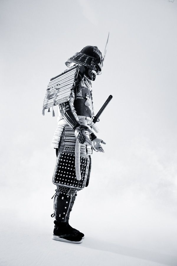 1000+ images about Samurais on Pinterest