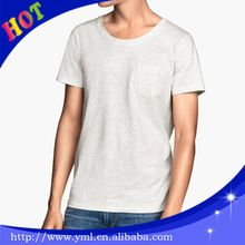 2014 new arrival plain white round neck t-shirt  best buy follow this link http://shopingayo.space