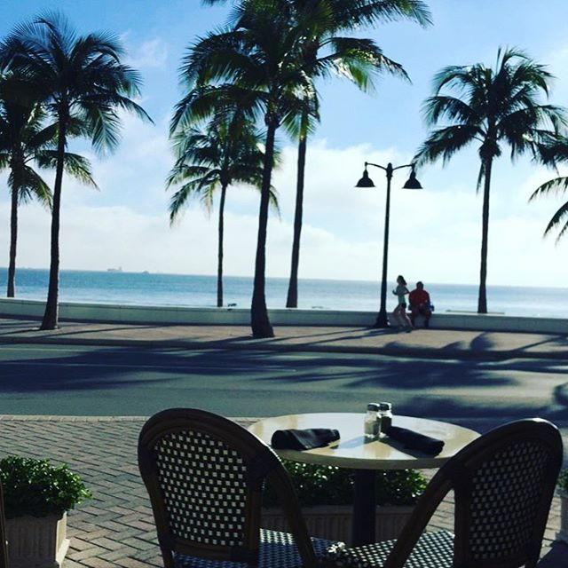 Can't think of a better way to have breakfast. #fortlauderdale #localrealtors - posted by Tiffany Comunale PA - REALTOR® https://www.instagram.com/findyourdreamhome.us - See more Real Estate photos from Local Realtors at https://LocalRealtors.com