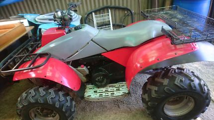 polaris 400 quad bike | Quads, Karts & Other | Gumtree Australia Murray Bridge Area - Murray Bridge | 1162585728