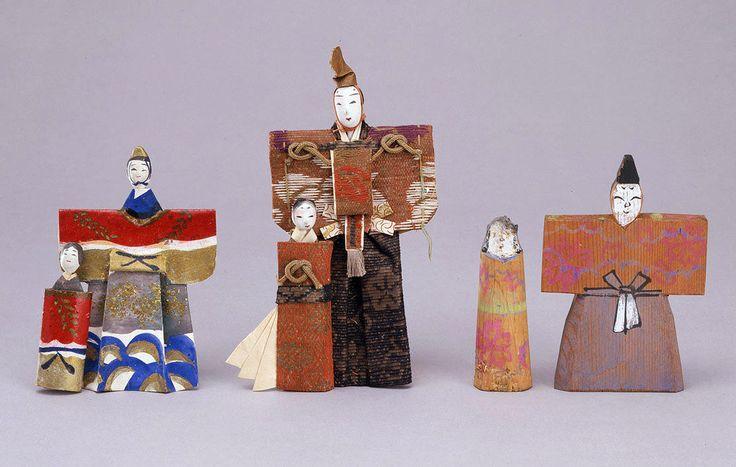 ひなを楽しむ―旧家のひな飾り― 企画展 | 特別展・企画展 | 展示 | 名古屋・徳川美術館