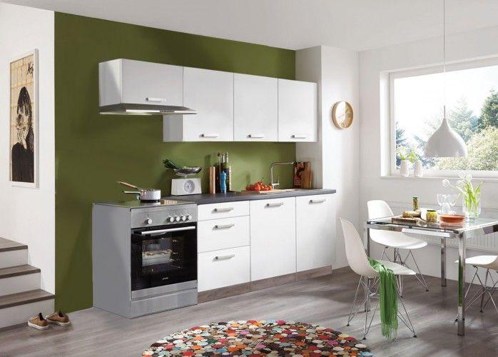 Kuchyně Monza