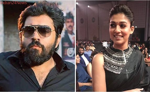 After Trisha, Malayalam super star Nivin Pauly to work with Nayanthara in Love Action Drama. Watch video