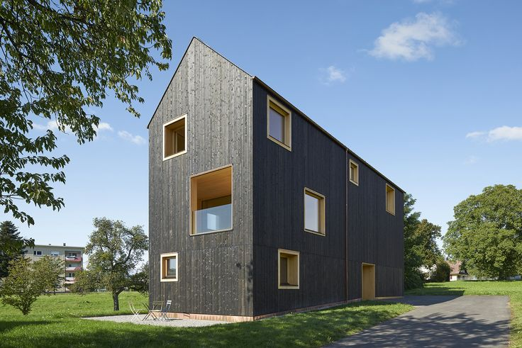 House Bäumle,© Adolf Bereuter
