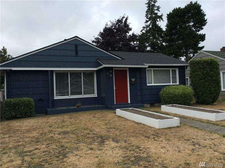 Tacoma homes appreciate in value pretty good!  #arealboss  #realestate  #tacoma   4614 N 29th St, Tacoma, WA 98406. $250,000, Listing # 964069. See homes for sale information, school districts, neighborhoods in Tacoma.