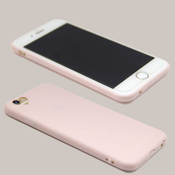 Heart window Cases For Iphone 6s 6 plus TPU silicone Phone Cover for iphone 6 S plus 5.5'' Ultra Thin Back Cover Accessories