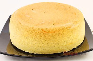 Бисквит для торта, в мультиварке