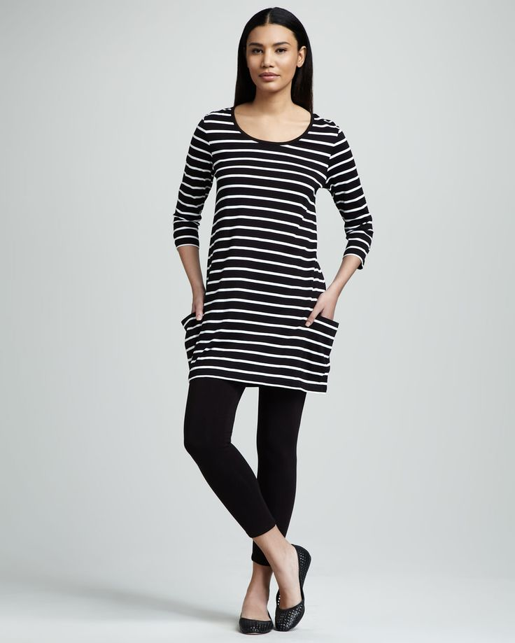 Http://ncrni.com/joan-vass-striped-knit-tunic-stretch