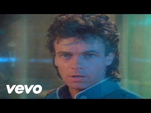 Rick Springfield - Human Touch (1983)