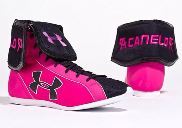 FOR MY BIRTHDAY!!! under-armour-canelo-alvarez-boxing-boots-1