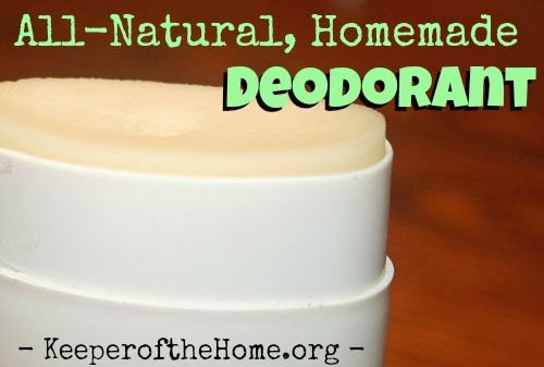Gentle All Natural Deodorant Stick Recipe Homemade Deodorant Young Living Essential Oils
