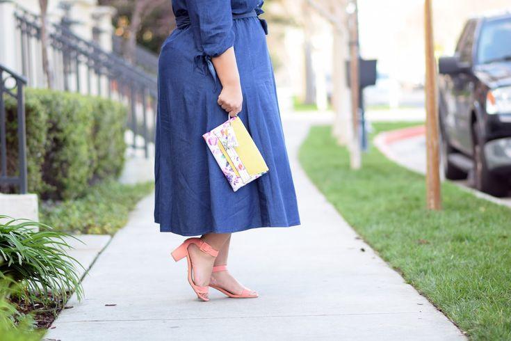 A plus size fashion blog that discusses about plus size fashion, plus size style, and plus size high fashion.