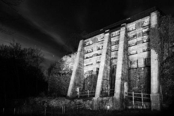 Day 76/365: Josh Kemp Smith-Illuminating Forgotten Heritage