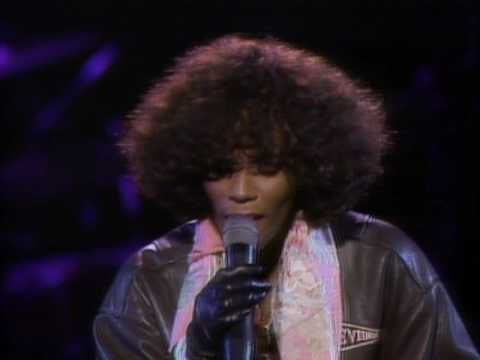 whitney houston didnt we almost have it all original