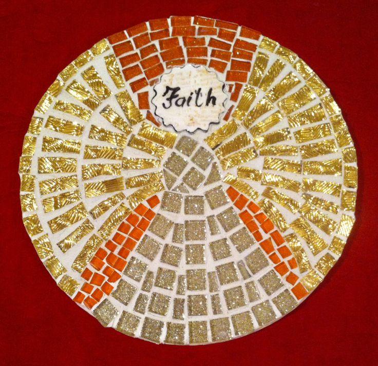 Wydgevlerk 2: Faith #angels