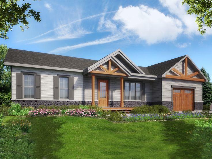 109 best empty nester house plans images on pinterest 3 car garage home plans and 2 bedroom. Black Bedroom Furniture Sets. Home Design Ideas