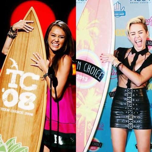 Miley Cyrus | Disney - 48.0KB