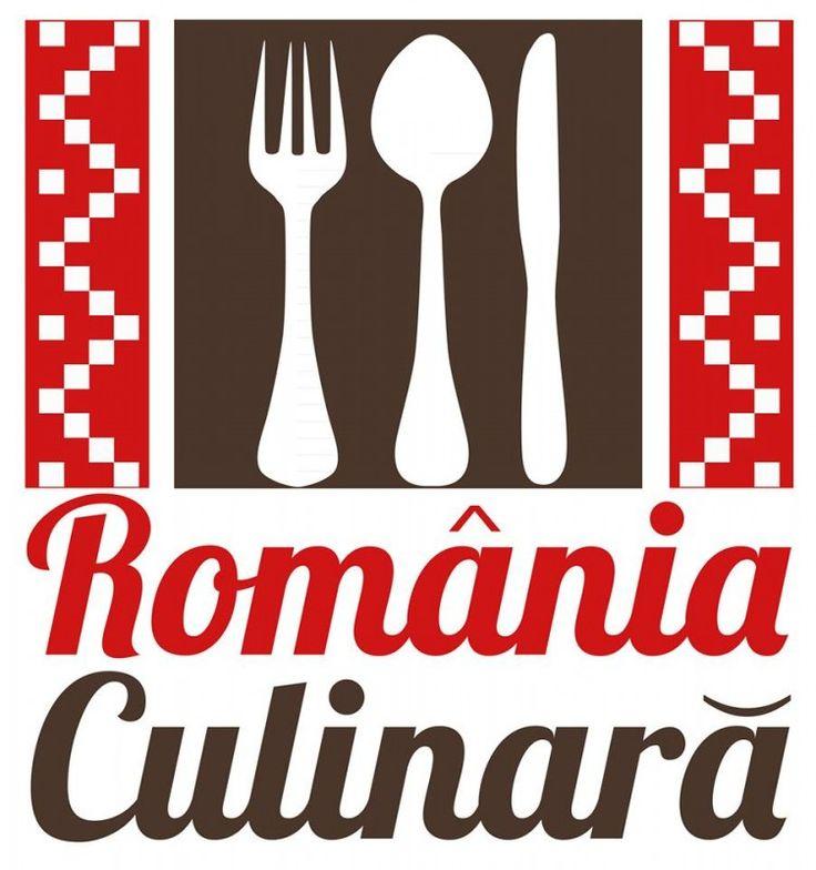 logo romania culinara august